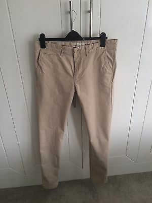Men's H&M Chinos Size 34