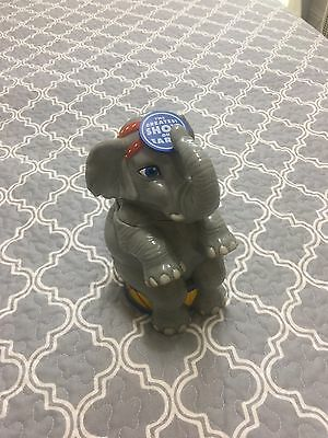 Ringling Brothers Elephant Cup