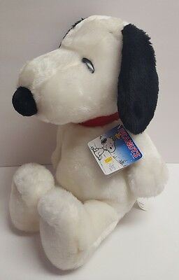 Kohl's Cares for Kids 15 Inch Peanuts Snoopy Plush Stuffed Animal