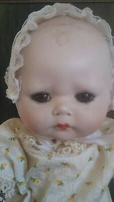 Horseman  reproduction baby doll