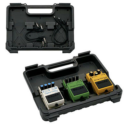 Roland / Boss BCB-30 Pedal Board Case For Guitar Effects Pedals And Tuners BCB30