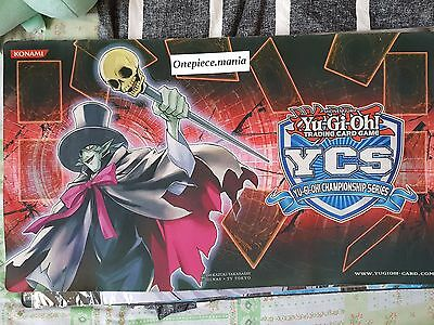 Yu-Gi-Oh!  Official Top 32 Yugioh Championship Series Blood Mefist