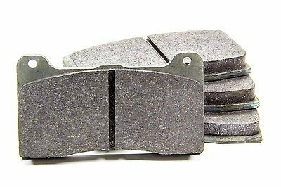 WILWOOD Narrow Dynalite/Dynapro PolyMatrix H Compound Brake Pads P/N 15H-10644K