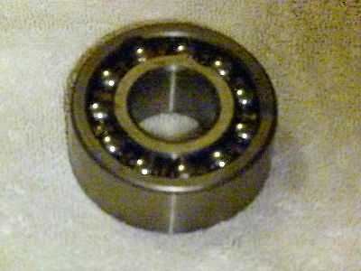 large double row ball bearing for emgine  main shaft  by RHP No 4305