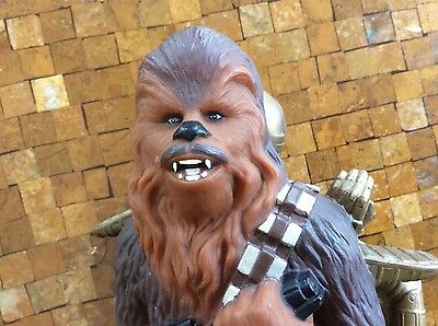 Star Wars Colectible Chewbacca