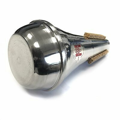 Harmon X-2 French Aluminum Straight Mute For Trumpet