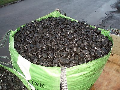 Coal, Best British Deep Mined House Coal, red hot, long lasting, low ash.
