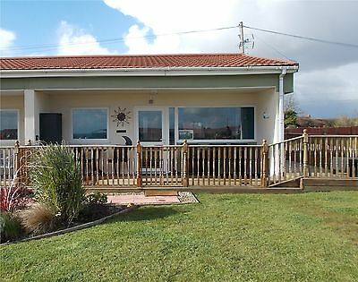 Norfolk Holiday Chalet Dog Friendly short breaks self catering sleeps up to 4