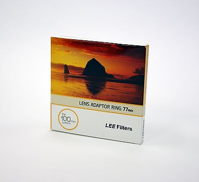 Lee Filters 77mm STANDARD Adapter for FOUNDATION KIT.