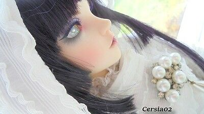 Limited Fairyland Scarlett (NS,COA) SD Bjd Dollfie