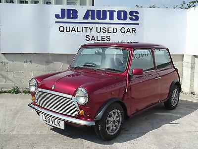 1993 Rover Mini Mayfair Automatic 1275Cc Petrol