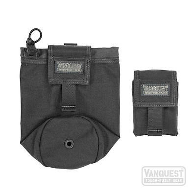 VANQUEST ISOPOD SMALL 2.0 Fold-Up Pouch