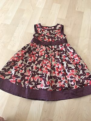 Monsoon Baby Girl Dress 12-18months
