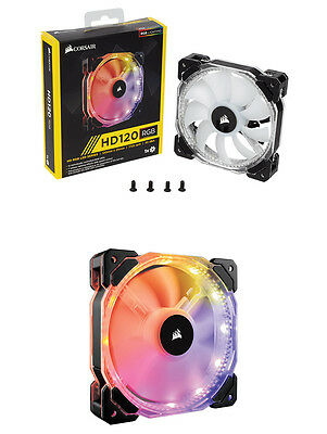 Corsair HD120 RGB LED FAN