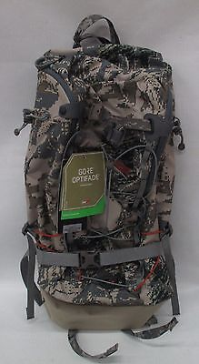 Sitka Gear Mens Ascent 12 Day Pack Backpack 40036 Open Country