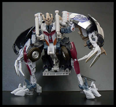 Transformers rotf MIXMASTER voiager class