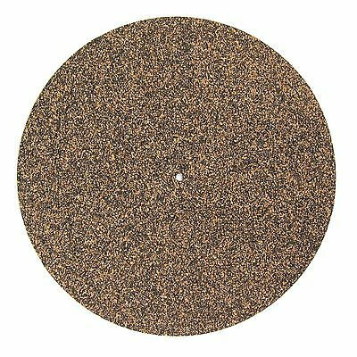 Turntable Lab NY Cork Rubber Record Mat