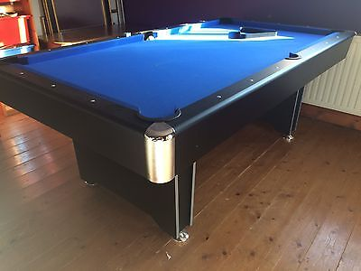 Pool Table 7ft X 4ft