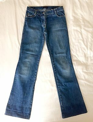 Burberry Boys Jeans Age 14 + Years Blue