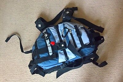 PALM RT Whitewater BOUYANCY AID #BA040, Size M/L, 90-110cm, 50-70kgs