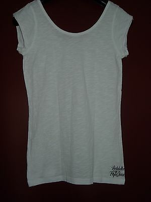 tee shirt PEPE JEANS BLANC taille s