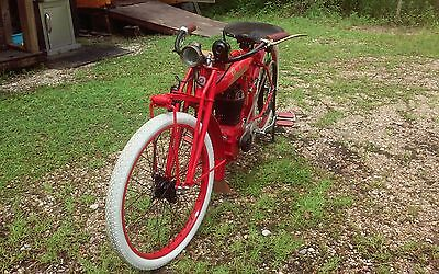 1913 Custom Built Motorcycles Other  1913 Indian motorcycle