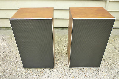 Leak 600 Sandwich Speakers Pair
