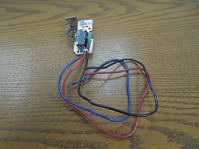 Westinghouse A1X4PK 1A/1B Auxiliary Switch for L, M Frame C Series Breakers