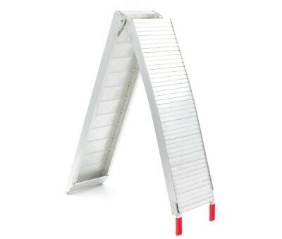 Ace Bikes Foldable Ramp Motorcycle Transport Ramp up to 340Kg NEW