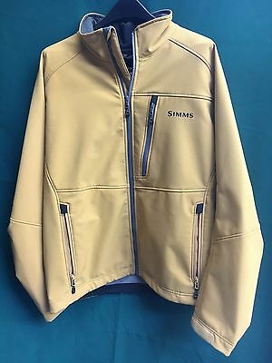 Simms Windstopper Jacket