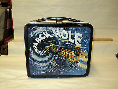 the black hole lunch box 1979