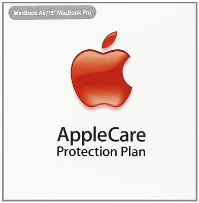 """Apple MF126T/A - warranty & support extensions (On-site, 5x8, MacBook Air/13"""" Ma"""