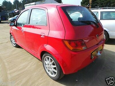 2006 PROTON SAVVY STYLE 1.2 Semi Auto. Low mileage 2 available in Red & Grey