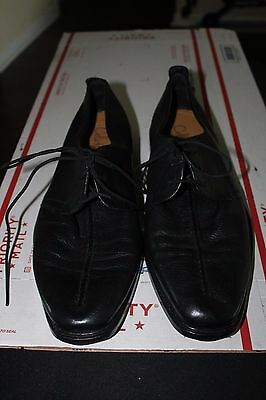 Cole Haan Men's Black Oxford Shoes Size  13 M