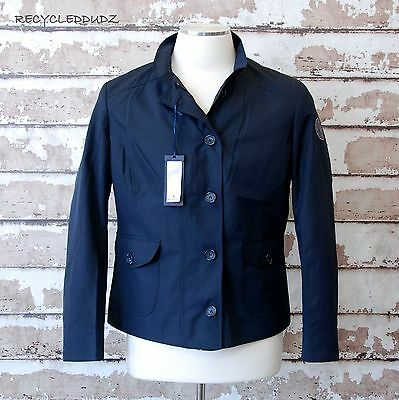 NWT Maserati Women's Jacket from the Pebble Beach Concours d'Elegance sz XXL 2XL