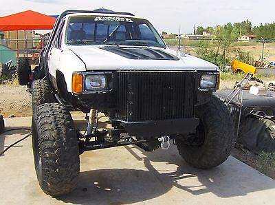 1985 Toyota Other  1985 Toyota 4x4 rock crawler buggy off road pickup truck Jeep Ford Chevy