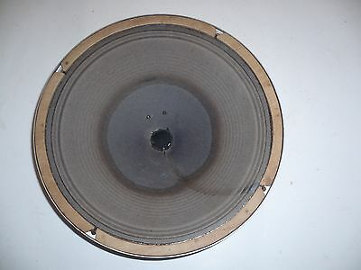 "Vintage Magnavox 12"" Speaker - 15 Ohms - In Good Condition"