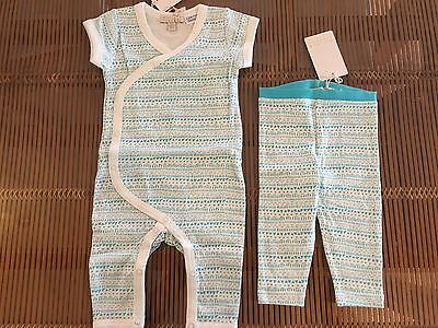 Wilson & Frenchy Leggings Growsuit Unisex NEW WITH TAGS 000