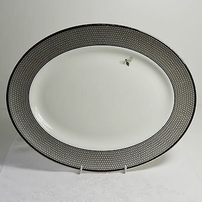 """Oval Platter - Kate Spade New York  """"CRESCENT DRIVE""""  by Lenox"""