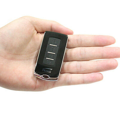 Mini Pocket Digital Car Key Style Scale Ultrathin 200,100g/0.01 Light Gift