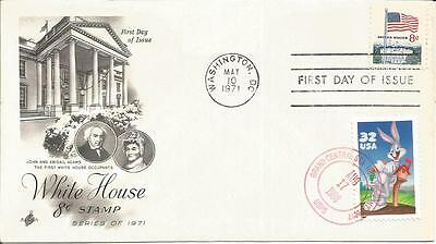 Bill Clinton Confesses To Monica Lewinsky Affair Cover On Fdc - Ny Ny 8/17/1998