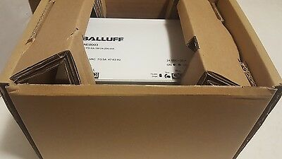 Balluff Power Supply 20A 24V DC BAE0003 BAE PS-XA-1W-24-200-005 BRAND NEW