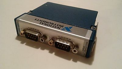 National Instruments NI 9853 2-Port High-Speed CAN Module for cRIO