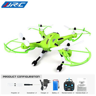 JJRC H26 Drohne 2.4G 6-Achsen RC Quadrocopter 3D Eversion 300M Control Distance