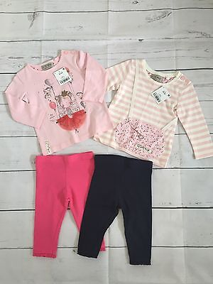 BNWT NEXT Baby Girl Bundle Size 00 (3-6 Months)