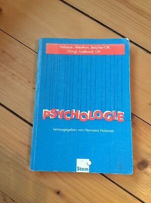 Psychologie Hobmair