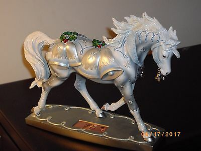 Horse Of A Different Color - Silver Bells