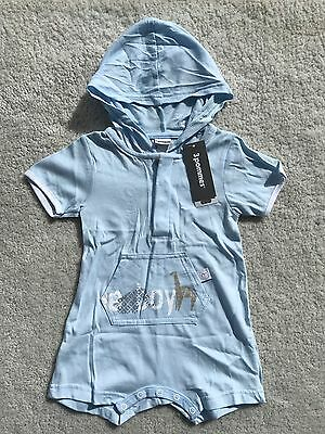 3pommes Baby Boys Clothes Summer Romper 9 months