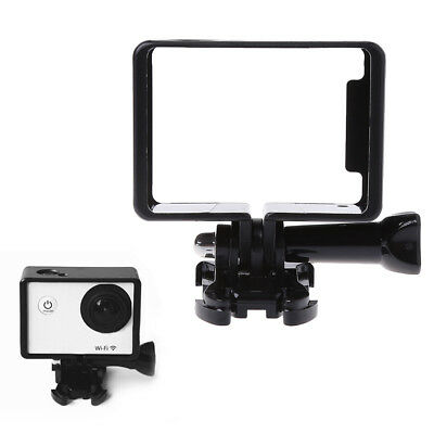 Frame Mount Protective Housing Case Cover Standard For GoPro Hero 3 3+ 4 Camera