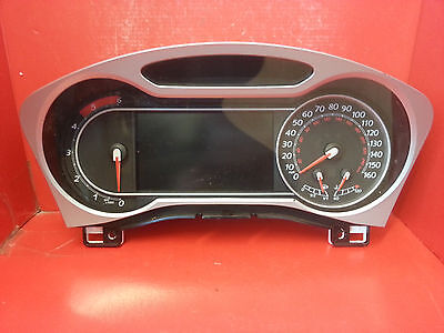 Ford Mondeo Mk4 Galaxy - Instrument Cluster Converse - 8M2T-10849-Xd -